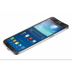 Samsung Galaxy Round - фото 2