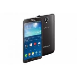 Samsung Galaxy Round - фото 5