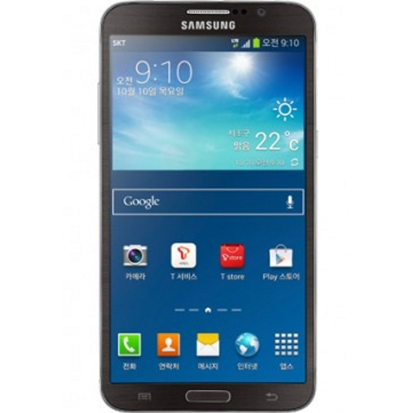 Samsung Galaxy Round, прошивка, характеристики