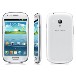 Samsung Galaxy S III mini I8190 - ���� 8