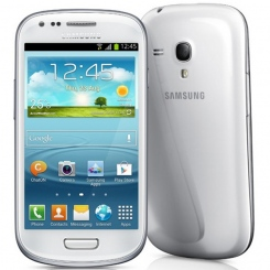Samsung Galaxy S III mini I8190 - ���� 7