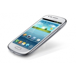 Samsung Galaxy S III mini I8190 - фото 3