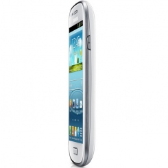 Samsung Galaxy S III mini I8190 - фото 4