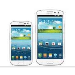 Samsung Galaxy S III mini I8190 - ���� 6