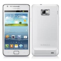 Samsung Galaxy S II Plus - фото 2