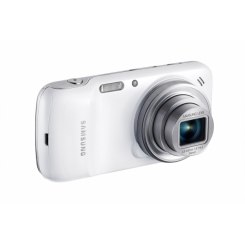 Samsung Galaxy S4 Zoom - фото 5