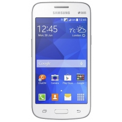 Samsung Galaxy Star Advance - фото 4