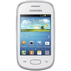 Samsung Galaxy Star S5280 - фото 6
