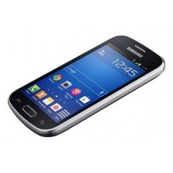 Samsung Galaxy Trend Lite S7390 - фото 4