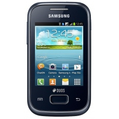 Samsung Galaxy Y Plus S5303 - фото 6