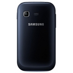 Samsung Galaxy Y Plus S5303 - фото 5