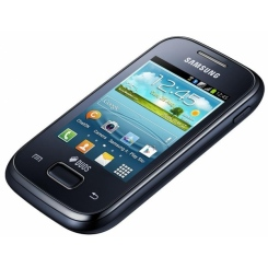 Samsung Galaxy Y Plus S5303 - фото 3