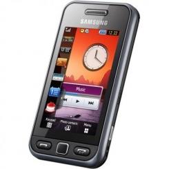 Samsung S5230 - фото 4