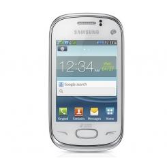 Samsung S3802 - фото 3