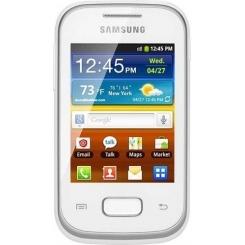 Samsung S5302 Galaxy Pocket Dual Sim - фото 5