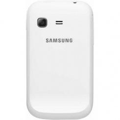 Samsung S5302 Galaxy Pocket Dual Sim - фото 2