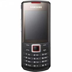 Samsung S5320 - фото 3