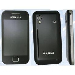 Samsung Galaxy Ace S5830 - фото 2