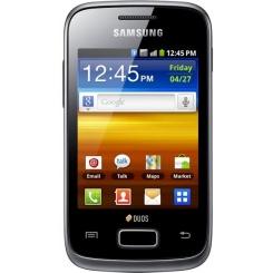 Samsung S6102 Galaxy Y Duos - фото 4