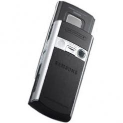 Samsung SGH-D720 - фото 7