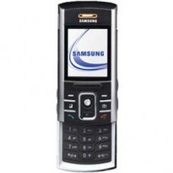 Samsung SGH-D720 - фото 2