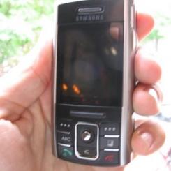 Samsung SGH-D720 - фото 4