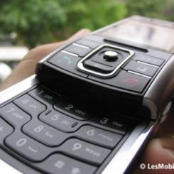 Samsung SGH-D720 - фото 10