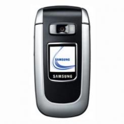 Samsung SGH-D730 - фото 6