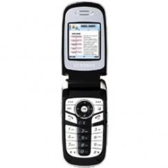 Samsung SGH-D730 - фото 5