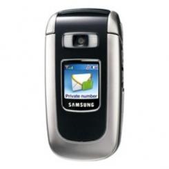 Samsung SGH-D730 - фото 2