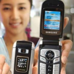 Samsung SGH-D730 - фото 4
