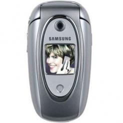 Samsung SGH-E330 - фото 7