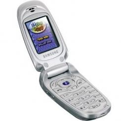 Samsung SGH-E330 - фото 2