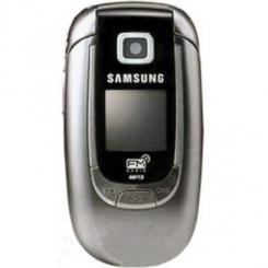 Samsung SGH-E360    - фото 6