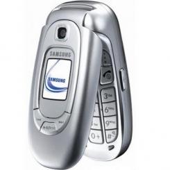 Samsung SGH-E360    - фото 3
