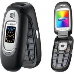 Samsung SGH-E360    - фото 4