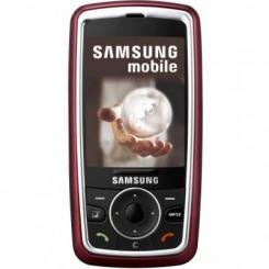 Samsung SGH-i400 - фото 7