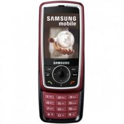 Samsung SGH-i400 - фото 2