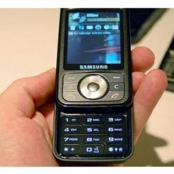Samsung SGH-i450 - фото 13