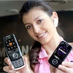 Samsung SGH-i520 - фото 3