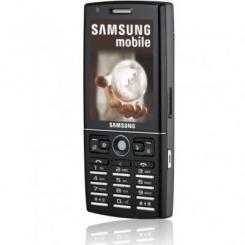 Samsung SGH-i550 - фото 8
