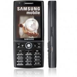 Samsung SGH-i550 - фото 7
