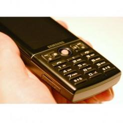 Samsung SGH-i550 - фото 4