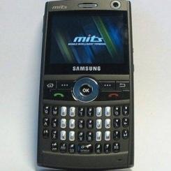 Samsung SGH-i600 - фото 8