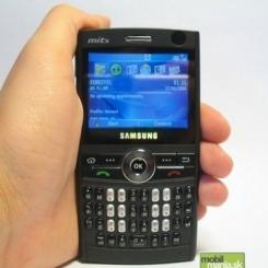 Samsung SGH-i600 - фото 7