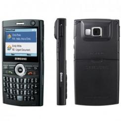 Samsung SGH-i600 - фото 5