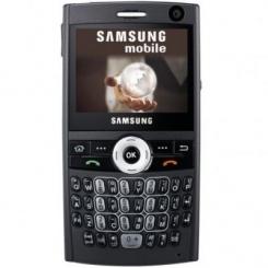 Samsung SGH-i600 - фото 9