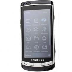 Samsung SGH-i8910 Omnia HD - фото 8