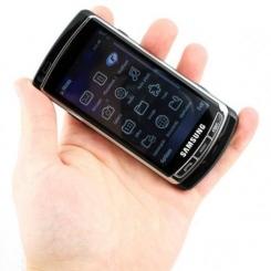 Samsung SGH-i8910 Omnia HD - фото 4