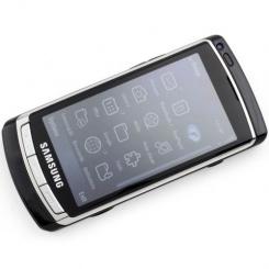 Samsung SGH-i8910 Omnia HD - фото 9